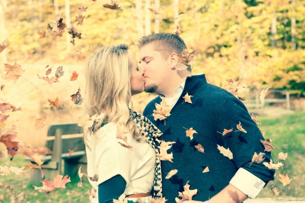 Laurel Mountain Photography Engagement Gallery Proof